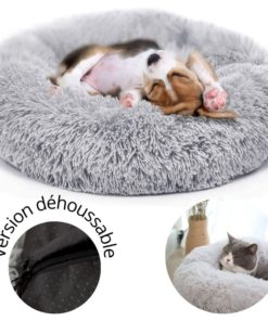 Coussin anti stress chiens et chats